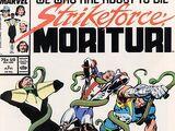 Strikeforce Morituri Vol 1 5