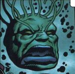 Supreme Intelligence (Earth-20051) Marvel Adventures Hulk Vol 1 12