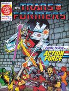 Transformers (UK) Vol 1 125