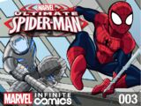 Ultimate Spider-Man Infinite Comic Vol 1 3