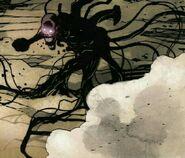 Void (Dark Sentry) (Earth-616) from Doctor Strange Vol 1 385 001