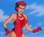Wanda Maximoff (Earth-534834) from Iron Man The Animated Series Season 1 1 0001