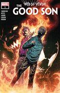 Web of Venom The Good Son Vol 1 1