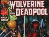 Wolverine and Deadpool Vol 2