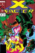 X-Factor Vol 1 21