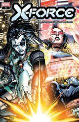 X-Force Vol 6 4