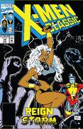 X-Men Classic Vol 1 74
