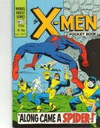 X-Men Pocket Book (UK) Vol 1 27