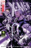 X-Men Vol 2 198