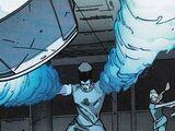 933 (Legion Personality) (Earth-616)/Gallery