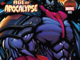 Age of Apocalypse Vol 2 5