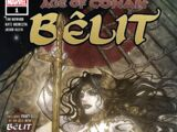 Age of Conan: Bêlit Vol 1 1