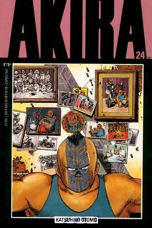 Akira Vol 1 24