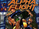 Alpha Flight Vol 2 9
