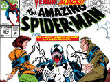 Amazing Spider-Man Vol 1 374