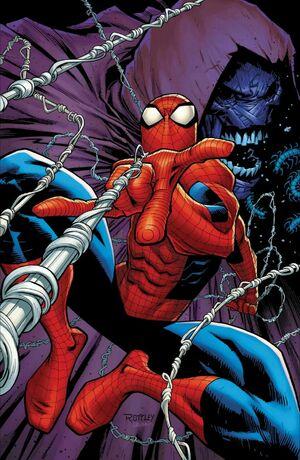 Amazing Spider-Man Vol 5 24 Textless