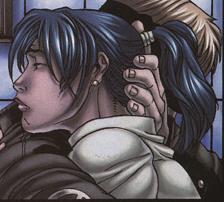 Anne Ghazikhanian (Earth-616) from X-Men Vol 2 160 001