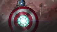 Arc Shield from Marvel Contest of Champions 001