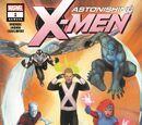 Astonishing X-Men Annual Vol 2 1