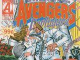 Avengers: Unplugged Vol 1 4