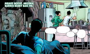 Banner Secret Base 19B from Totally Awesome Hulk Vol 1 8 0001