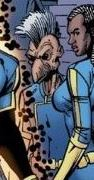 Barnell Bohusk (Earth-5700) from Weapon X Days of Future Past Vol 1 4 0001