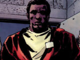 Benjamin Donovan, Jr. (Earth-616)