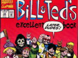 Bill & Ted's Excellent Comic Book Vol 1 12