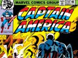 Captain America Vol 1 231