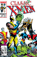 Classic X-Men Vol 1 30