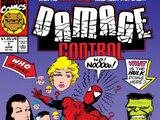Damage Control Vol 3