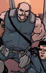 Dan Duggan (Earth-1610) from Ultimate Comics Ultimates Vol 1 27 001