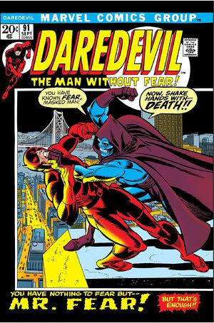 Daredevil Vol 1 91