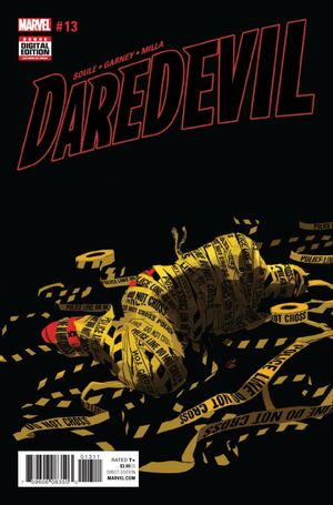 Daredevil Vol 5 13
