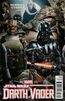 Darth Vader Vol 1 1 Newbury Comics Exclusive Variant