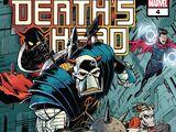 Death's Head Vol 2 4