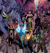 Department of Occult Armaments (Earth-616) from Fear Itself The Fearless Vol 1 8 0001