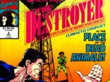 Destroyer Vol 2 3