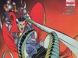 Doctor Strange: The Oath Vol 1 4