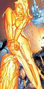 Elizabeth Allan (Earth-1610) from Ultimate X-Men Vol 1 96 001