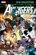 Epic Collection Avengers Vol 1 24