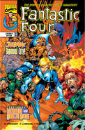 Fantastic Four Vol 3 18