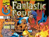 Fantastic Four Vol 3 18