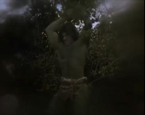 First Hunter (Earth-400005) from The Incredible Hulk (TV series) Season 2 19 001