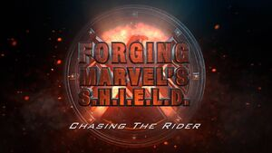 Forging Marvel's S.H.I.E.L.D. Season 1 2