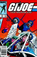 G.I. Joe A Real American Hero Vol 1 34