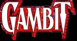 Gambit (1993) Logo