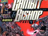 Gambit and Bishop Vol 1 4