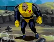Guido Carosella (Earth-92131) from X-Men The Animated Series Season 3 15 001