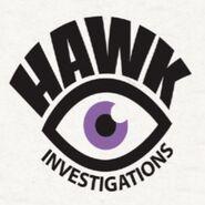Hawkeye Investigations (Earth-616) from Hawkeye Vol 5 2 001